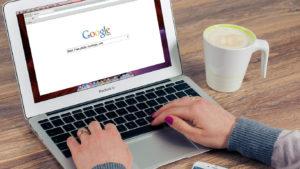 Tips Agar Mudah Dijumpai di Google Melalui SEO