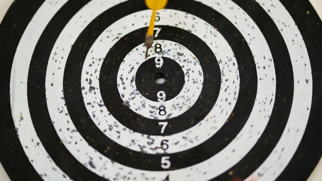 kesilapan dalam online marketing, target market terlalu general meluas, bumbu agency, social media marketing expert, malaysia