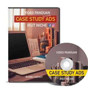 Video Panduan Case Study Success Ads Ikut Niche