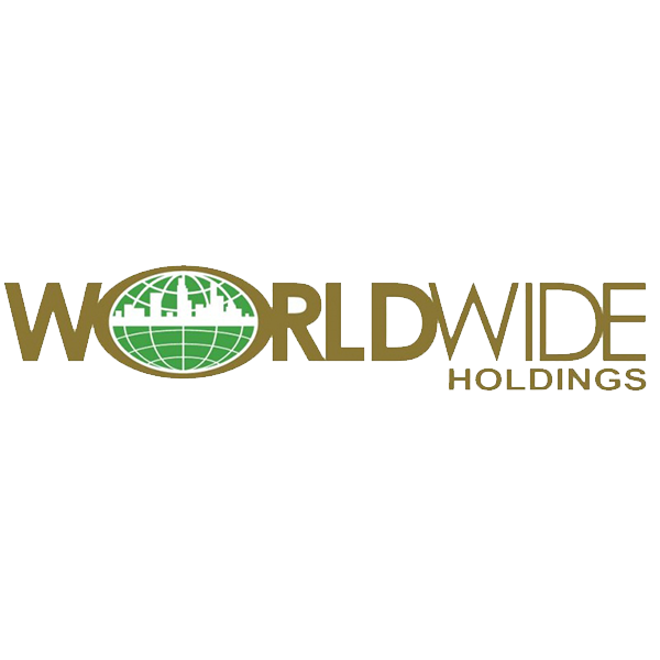 Worldwide Holdings Logo PNG