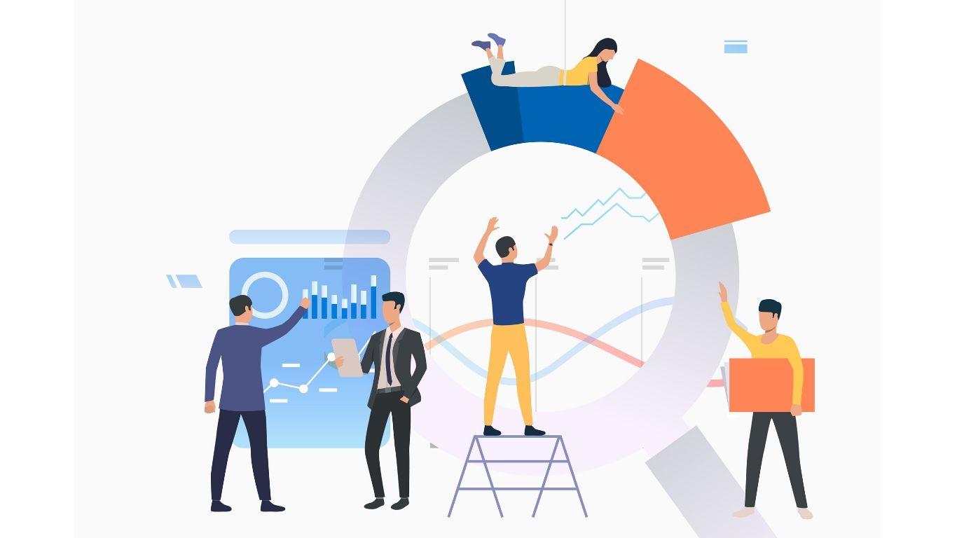Job digital marketing bumbu agency