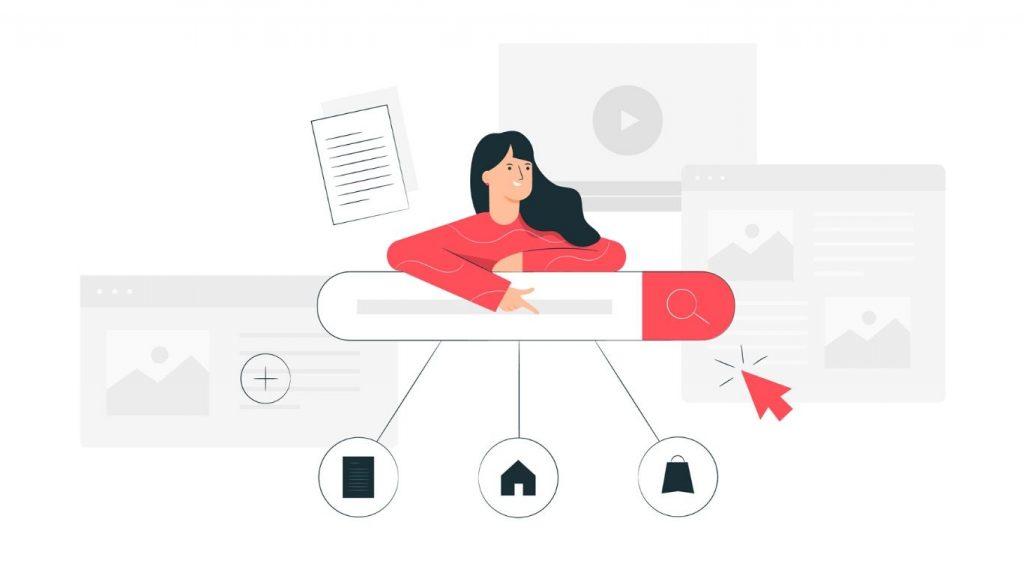 Job search engine optimization bumbu agency