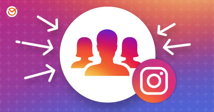 Cara Naikkan Followers Instagram