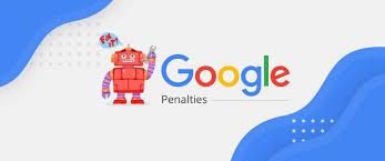 Google Penalti: Cara Elakkan Terkena Penalti Daripada Google
