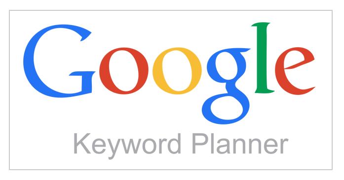 SEO Tool google keyword planner