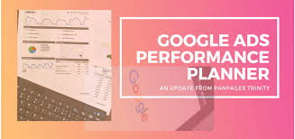 Google Ads Performance Planner: Predict performance across accounts