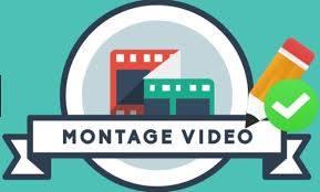 Cara Buat Video Montaj