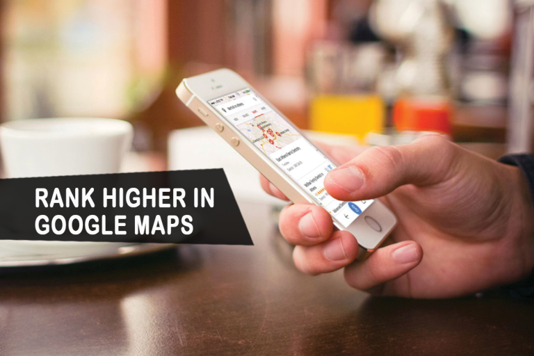 Business Listing: How To Rank Higher On Google Maps