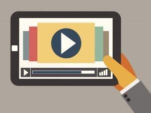 video iklan produk