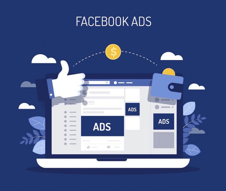 Servis Run Facebook Ads