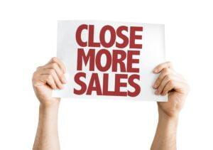 Cara Mudah Close Sales
