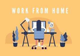 Tips WFH : Macam Mana Nak Kerja Lebih Produktif